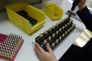 Bavaria Fluid Systems Solenoid Assembly - Inline Solenoid Valves Manufacturing