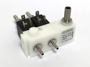 Module of BFS Solenoid Valve Block with Internal Cooling for Postmix Dispense Equipment