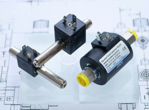 2/2-Way Coaxial Metering Valves BMV6 BMV7 and Dosing Pumps BMP084 BMP120 in Brass or Stainless Steel